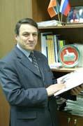 Начальник общего отдела Фассахов С.С.