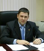 Аудитор Счетной палаты РТ Мубараков И.А.