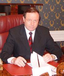 Председатель Счетной палаты РТ Демидов А.И.