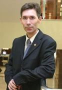 Пресс-секретарь Счетной палаты РТ Ракипов И.Ш.