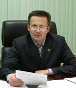 Начальник контрольно-ревизионного управления Шамгунов Д.Н.