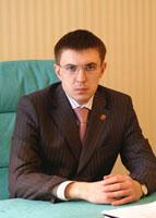 Заместитель Председателя Счетной палаты РТ Валеев А.Ш.